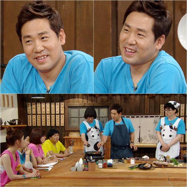 해피투게더 샘킴 / 해피투게더 샘킴 사진=KBS2 제공