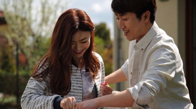 홍진호-레이디제인 / 사진 = JTBC