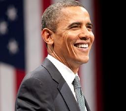 한국 교사의 봉급에 대해 언급한 버락 오바마 미국 대통령. 사진=오바마 트위터