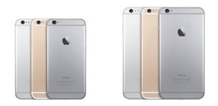 애플 아이폰6S / 애플 아이폰6S 사진=애플 제공