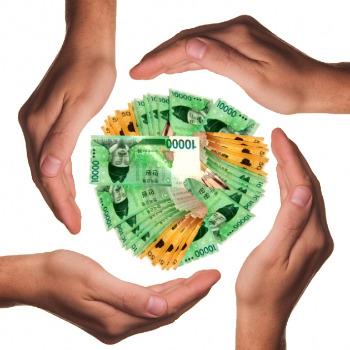[이슈+] 자금줄 모이는 품앗이 투자…크라우드펀딩법 통과로 기대감 '솔솔'   IT/과학   한경닷컴