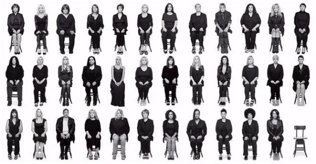 빌 코스비 성폭행女 35명, 성적 행위 공개증언 결심 후 뉴욕 매거진 표지에…'깜짝''(사진=뉴욕메거진 표지의 빌 코스비 성폭행女 35명 사진)