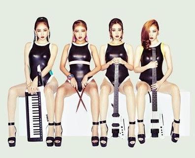 원더걸스 / JYP