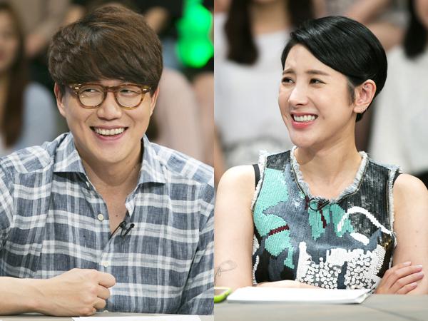 JTBC '마녀사냥' 성시경-서인영