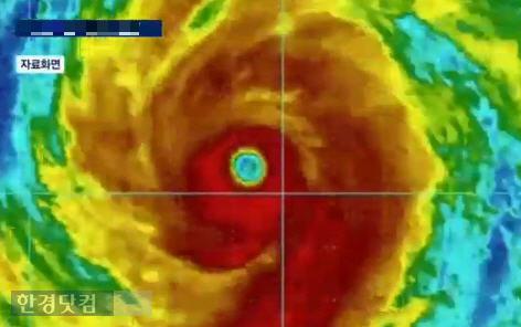 오늘 중복이자 대서·태풍 12호 할롤라 오늘 중복이자 대서·태풍 12호 할롤라 / JTBC 방송 캡처