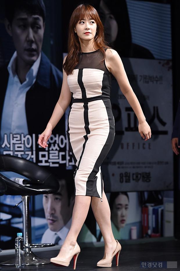 ▶ 류현경, '우월한 볼륨 몸매 뽐내며~'