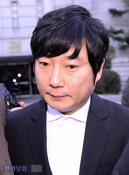 이수근 나영석 이수근 나영석(사진=변성현 한경닷컴 기자)