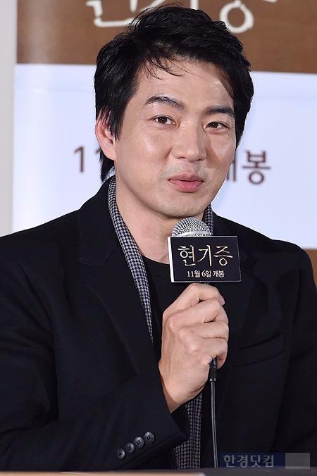 송일국 장영실 / 송일국 장영실