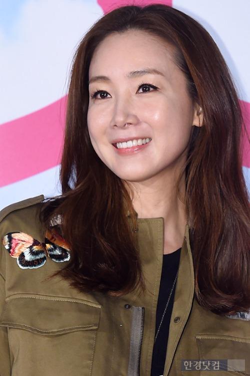 최지우, '두번째 스무살' 여주인공 낙점…남편은 이서진?(사진=변성현 한경닷컴 기자)