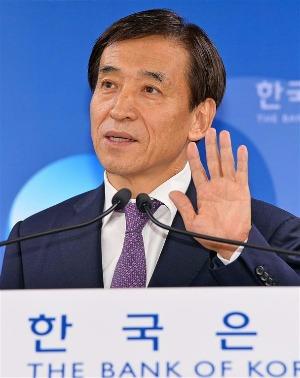 한국은행, 기준금리 동결…연 1.5%의 근거는?(사진=한국경제 DB)