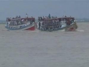 필리핀서 173명 탄 선박 전복 사고…최소 33명 사망 추정(사진 = SBS 방송 캡쳐, 기사와는 관계없음)