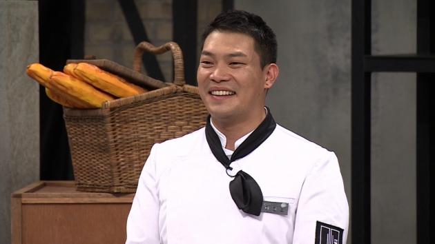 JTBC '냉장고를 부탁해' 이찬오 셰프