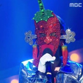 MBC '복면가왕' 고추아가씨