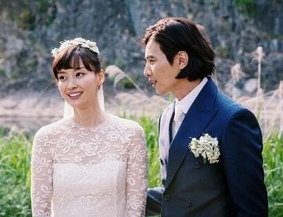 원빈 이나영 / 사진=이든나인