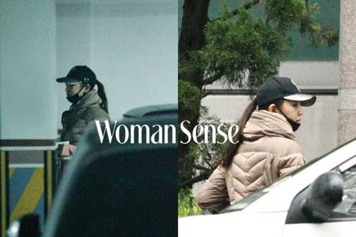 이태임, 드라마로 복귀 / 우먼센스 제공