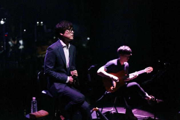 김동률 콘서트 사진 = 뮤직팜 제공