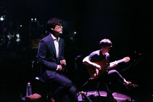 김동률 콘서트 / 사진 = 뮤직팜 제공