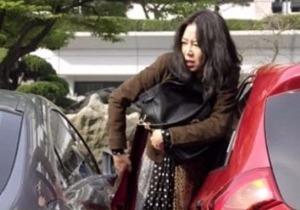 문콕사고 급증, 문콕사고 급증 / 사진=KBS드라마 '프로듀사' 방송화면