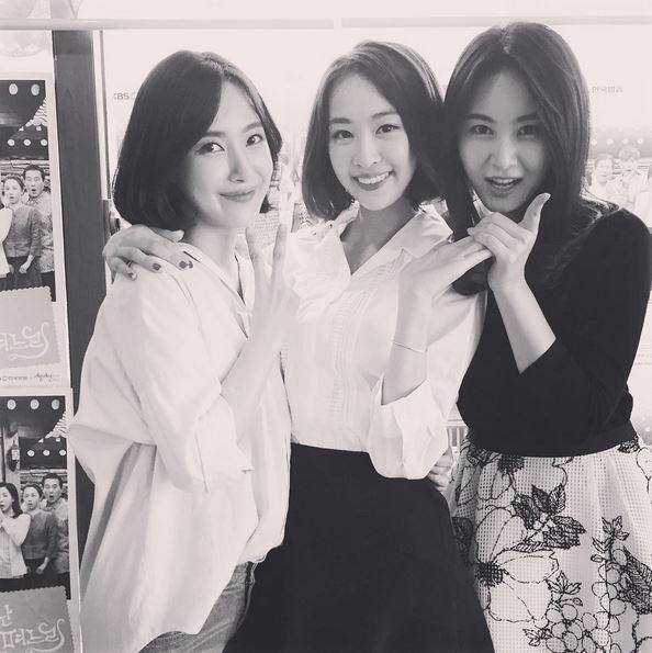 별난 며느리 김윤서 다솜 손은서 / 사진=다솜 인스타그램