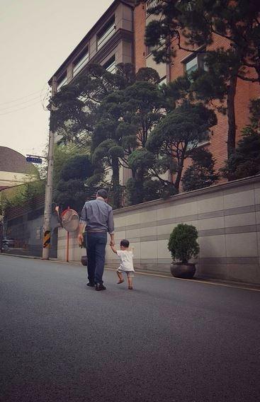 백종원 집밥 밥선생 / 사진=소유진 인스타그램