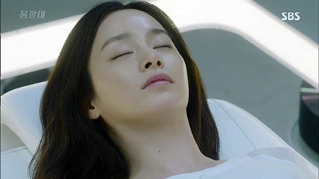 김태희 출연료 김태희 출연료 김태희 출연료 김태희 출연료 / 사진 = SBS '용팔이'