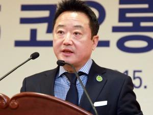 '엄친아' 셋 키운 코오롱, 올해 주가 4배 뛰어