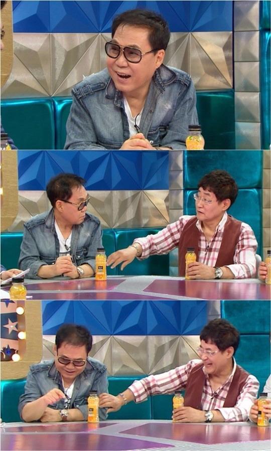 라디오스타 조영남 / 사진=MBC