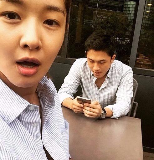 김빈우 10월 결혼 / 사진 = 김빈우 인스타그램