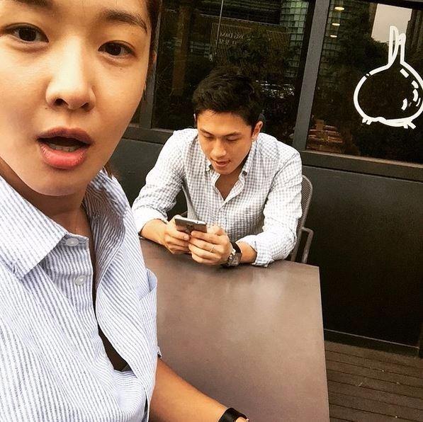 김빈우 결혼 / 사진=김빈우 인스타그램