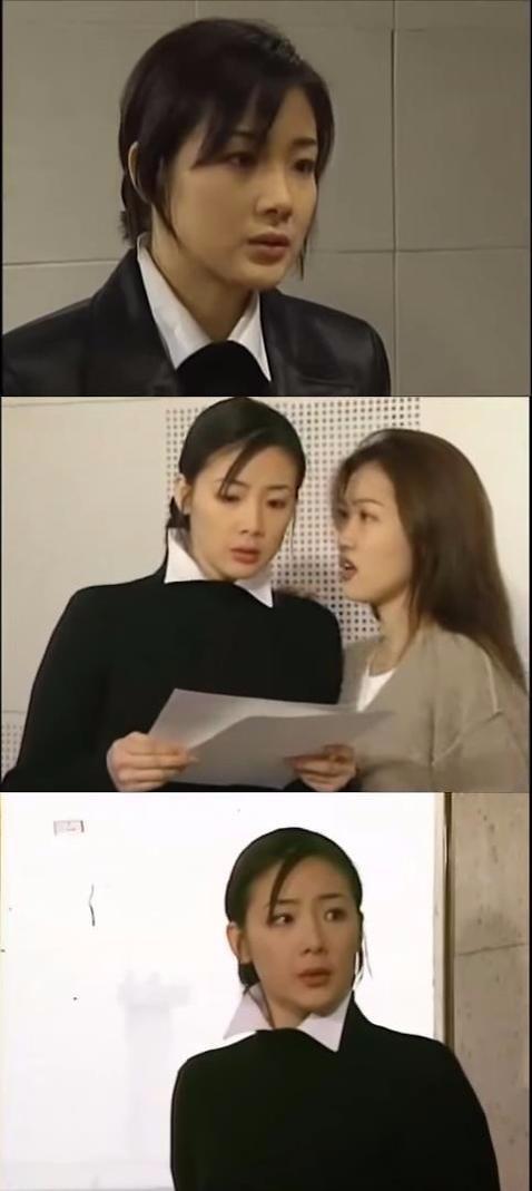 두번째 스무살 최지우 / 사진=KBS '첫사랑' 동영상 캡처