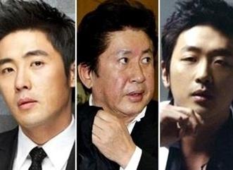 하정우 김용건 / 온라인 커뮤니티