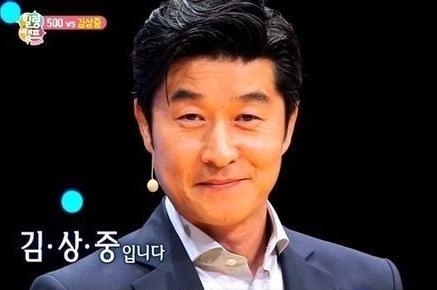 힐링캠프 김상중 힐링캠프 김상중 / SBS 방송 캡처