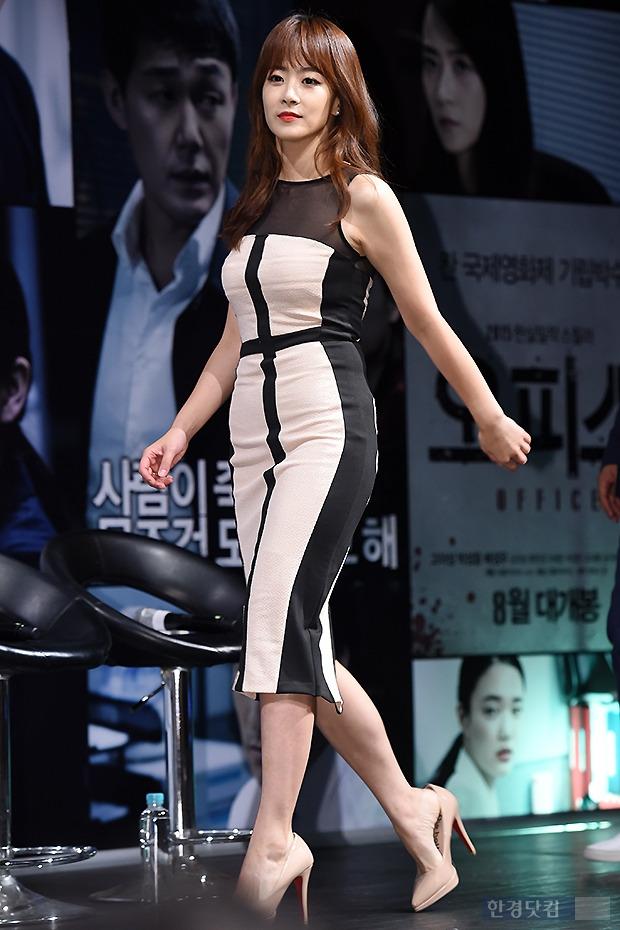 류현경 / 사진=변성현 한경닷컴 기자