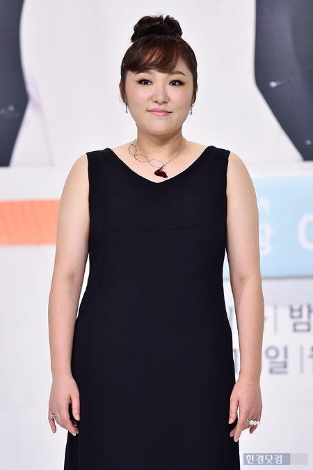 tvN '막돼먹은 영애씨 시즌14' 김현숙 / 사진 = 진연수 기자