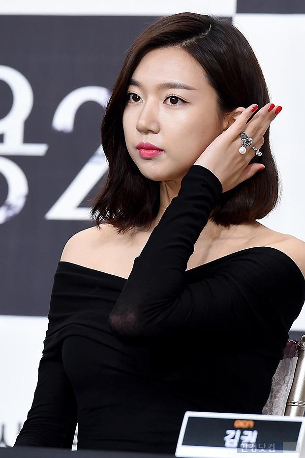 ▶ 하연주, '눈길 사로잡는 아름다운 여신 미모~'
