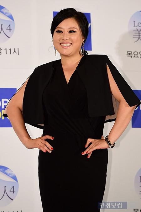 홍지민 / 사진=진연수 한경닷컴 기자
