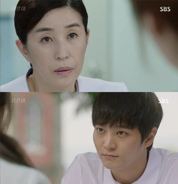 사진=SBS 수목드라마 '용팔이'