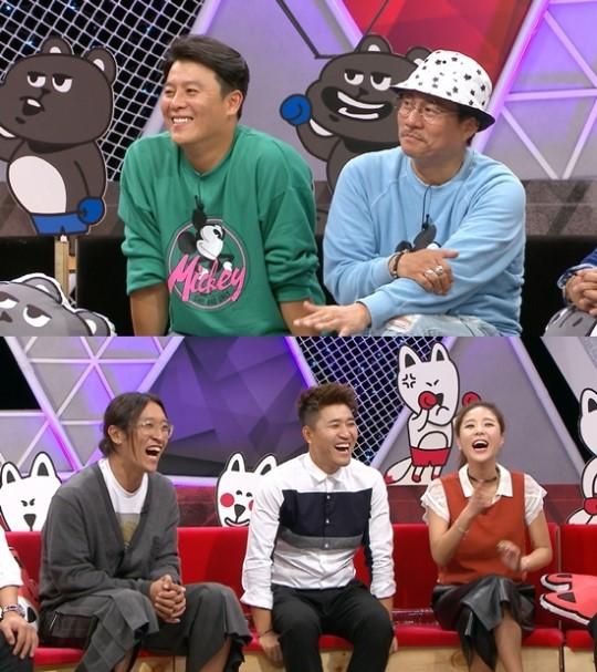 쿨 코요태 / 사진 = MBC 제공
