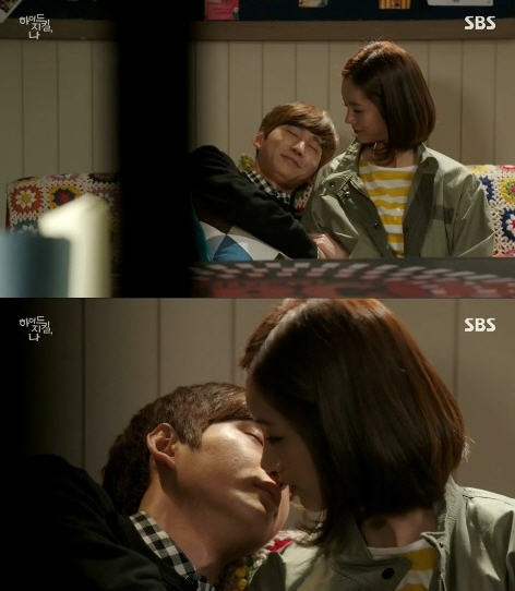 이원근-혜리 /SBS '하이드 지킬 나'