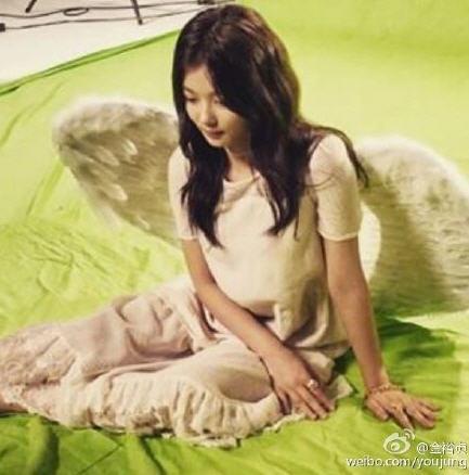 '연예세포2' /김유정 웨이보