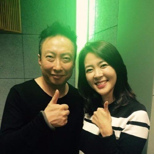 김미진 결혼 / 사진=박명수의 라디오쇼