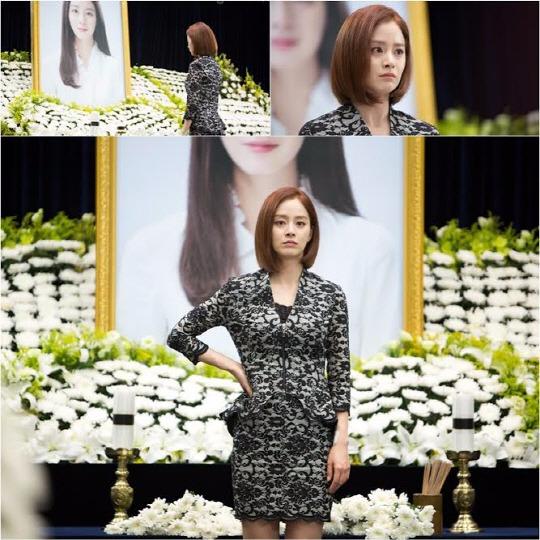 '용팔이' 김태희 / 사진=SBS '용팔이'