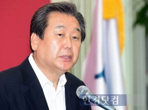 김무성 /한경DB