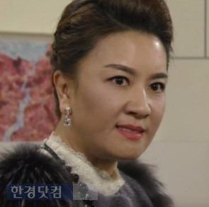 김혜선 / SBS 방송 캡처