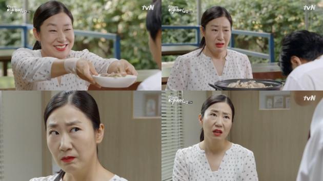 tvN '막돼먹은 영애씨14' 라미란
