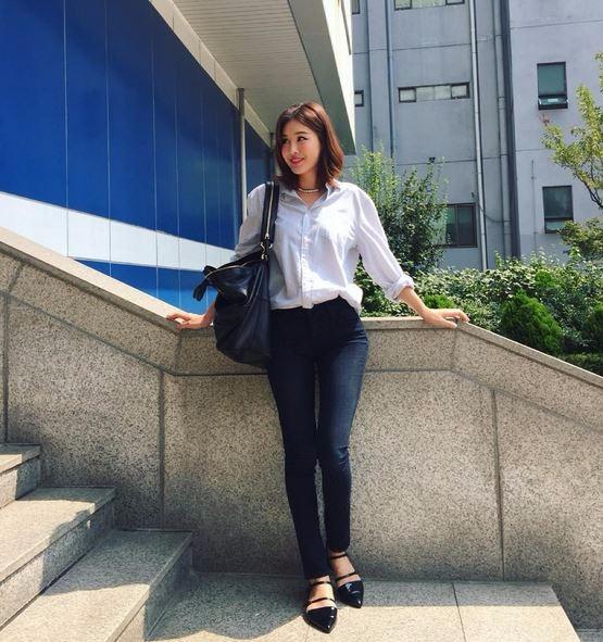 '연애세포2' 박은지 / 사진=박은지 인스타그램