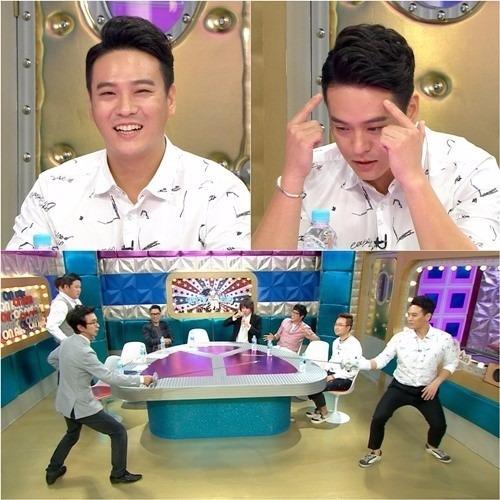 라디오스타 김용준 / 사진=MBC '라디오스타'