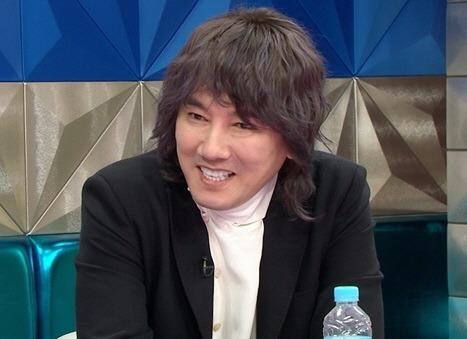 '라디오스타' 김장훈 / 사진=MBC '라디오스타'