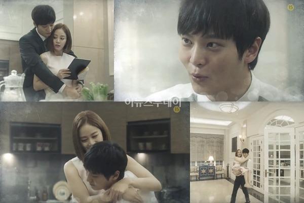 '용팔이' 김태희 주원 / 사진=SBS '용팔이' 예고편