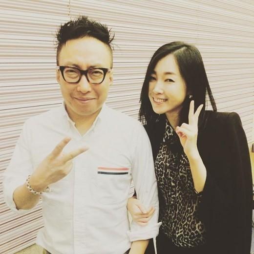 사진 = KBS 쿨FM '박명수의 라디오쇼' 공식 인스타그램